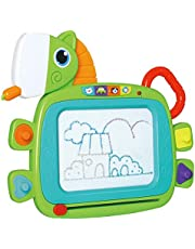 Hola 3131 Horse Shaped Magnetic Board Toy for Kids