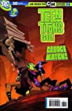 Teen Titans Go! #32 Grudge Match! (DC)