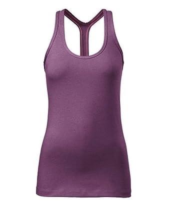 c74250fbc74fc Amazon.com: The North Face Women's T Tank Top: Clothing