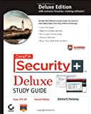 CompTIA Security+, Emmett Dulaney and Karen M. Stinson, 111801474X