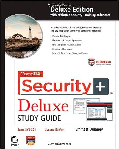 Professor messer security study