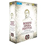 Rossini Opera Festival Collection - Live from Pesaro