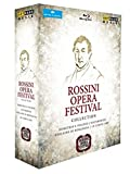 Rossini: Opera Festival Collection - Live from Pesaro [Box Set] [Blu-ray]