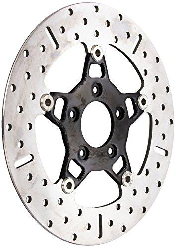 Custom Motorcycle Brake Rotors - 5