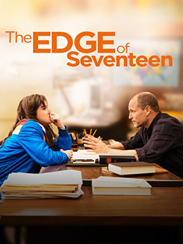 The Edge of Seventeen (Geek Luggage)