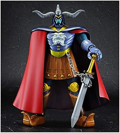 BANDAI - Figurine Mazinger Z - Ankoku Daishogun Figuarts Zero 22cm - 4549660208402: Amazon.es: Juguetes y juegos