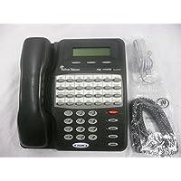 Tadiran Emerald Ice 28 DLX/BL / 72420945400 Charcoal 28 Button Digital Speaker Display Phone