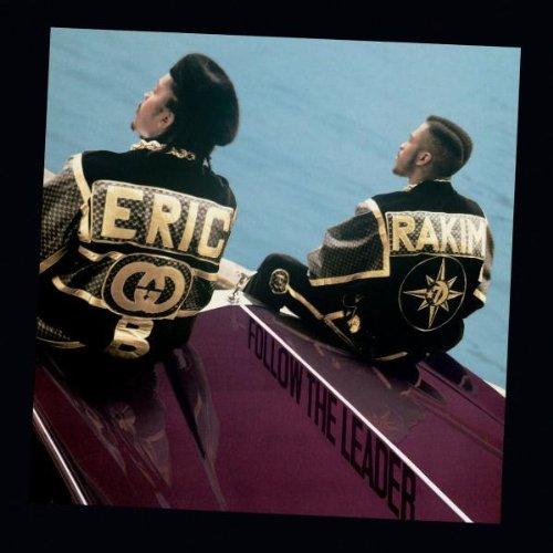 Eric B. And Rakim - Follow The Leader - Remastered - CD - FLAC - 2005 - PERFECT Download