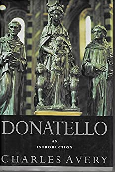Book Donatello: An Introduction