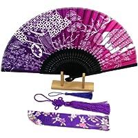 East Project Yuyuko Saigyouji Paper Fan Accessories