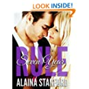 Seven Year Rule (The Rule Series Book 2)