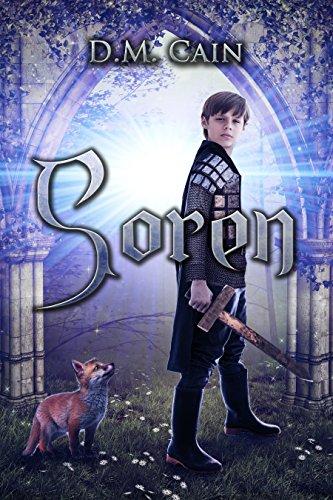 Book: Soren by D.M. Cain