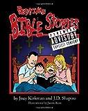Bedtime Bible Stories - Explicit!, Joey Kirkman, 1496151046