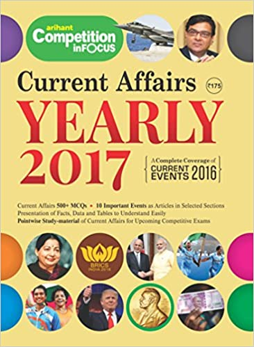 Amazon buy current affairs yearly 2017 book online at low prices amazon buy current affairs yearly 2017 book online at low prices in india current affairs yearly 2017 reviews ratings fandeluxe Images