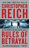 Rules of Betrayal (Jonathan Ransom, Book 3)