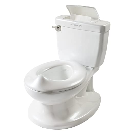 Deals on Summer Infant My Size Potty 11520