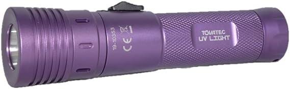 Tovatec UV LED Diving Light