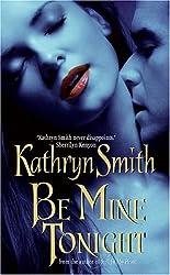 Be Mine Tonight (Brotherhood of Blood, Book 1)
