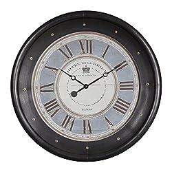 Jayden Round Wall Clock