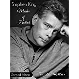 Stephen King - Master Of Horror: Second Edition