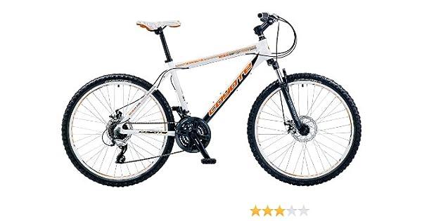 Coyote CYT77 - Bicicleta de montaña Enduro para Hombre, Talla XL ...