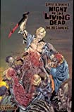 George A. Romero's Night of the Living Dead The Beginning Gore Cover #1
