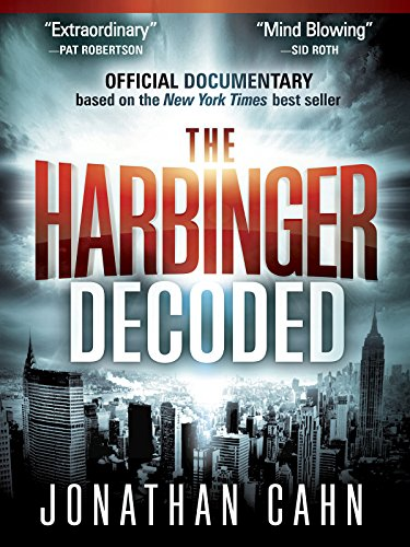 The Harbinger Decoded ()