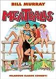 Meatballs by Lions Gate by Ivan Reitman