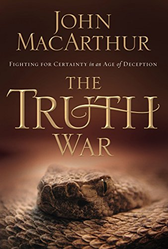 Image of The Truth War: Fighting for Certainty in an Age of Deception
