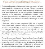 Image de Et si le bonheur vous tombait dessus (French Edition)