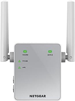 Netgear EX3700 Essentials Edition Wi-Fi Range Extender