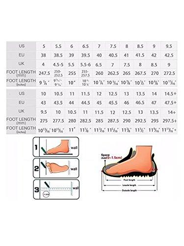 Negro Planos de Zapatos Terciopelo Mano Vestido a de Hechos los OCHENTA Hombres HBxq45P4