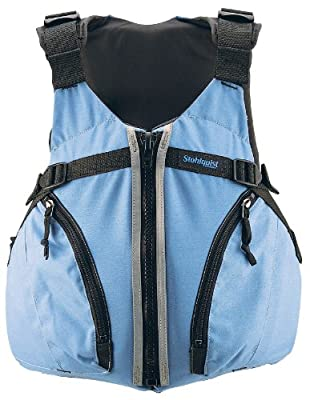 5222 Stohlquist Women's Life-Jacket Cruiser Personal Floatation Device