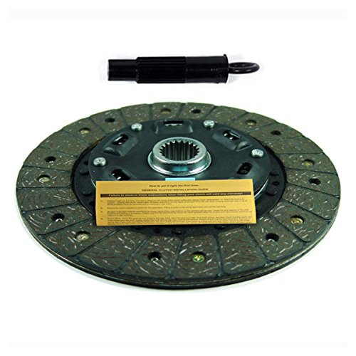 EF STAGE 1 HD CLUTCH DISC PLATE 250mm & ALIGNMENT TOOL for 350Z 370Z / G35 G37