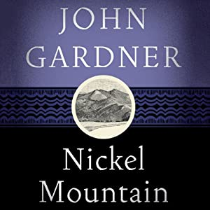 Nickel Mountain Audiobook