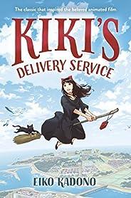 Kiki's Delivery Ser