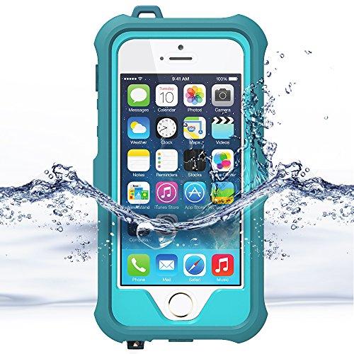 ZVE Waterproof Apple iPhone SE Light