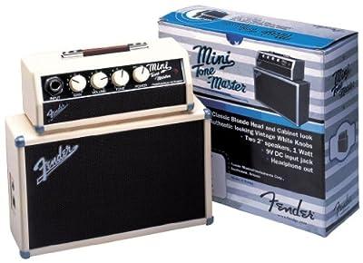 Fender Miniature Electric Guitar Amplifier