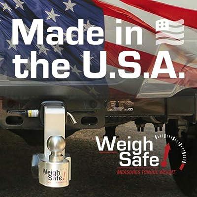 Weigh Safe WS6-3, 6