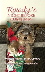 Rowdy's Night Before Christmas