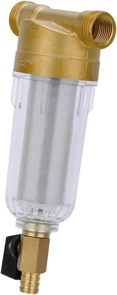 Sistema De Filtración De Agua Para Doméstico Centrifugado Filtro ...