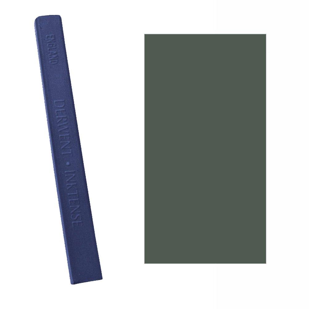 Derwent Inktense Block 1600 Leaf Green 2300434