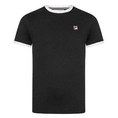 Fila Herren T Shirt Marconi Essential Vintage: