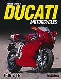 Standard Catalog of Ducati Motorcycles, 1947-2005, Ian Falloon, 0873497147