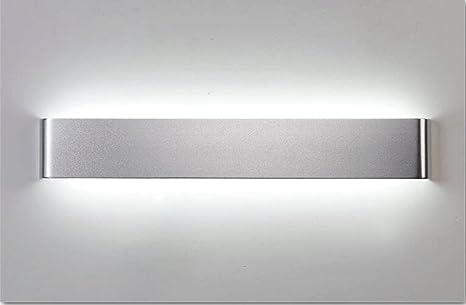 Longshien salon lampes murales chambre à coucher Éclairage de
