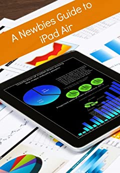 how to read kindle books on ipad air