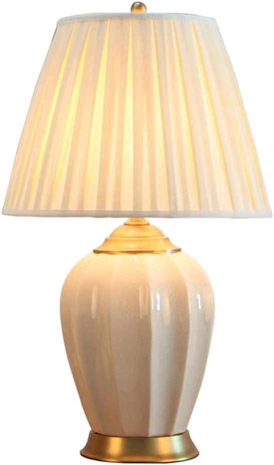 Lámpara de Mesa de cerámica