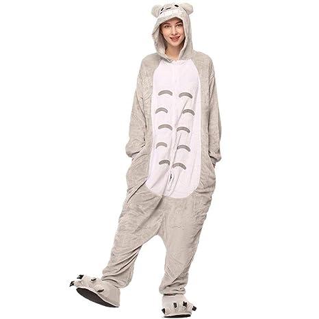 Gyan Unisexo Onesies Pijamas Disfraz Animal Ropa De Dormir ...