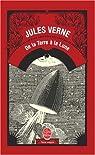 De la Terre à la Lune par Verne