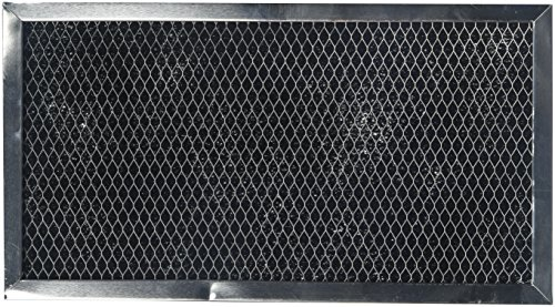 General Electric WB2X9883 Microwave Charcoal Filter - Ge Microwave Charcoal Filter
